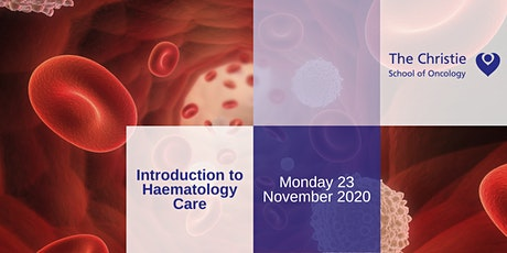 Introduction to Haematology Care tickets