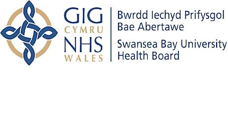 Swansea Bay UHB  Flu Peer Vaccinator Training NPT tickets