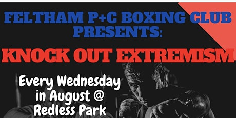 Knock Out Extremism - Hounslow tickets