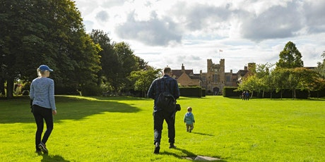 Timed entry to Coughton Court (4 August - 9 August) tickets