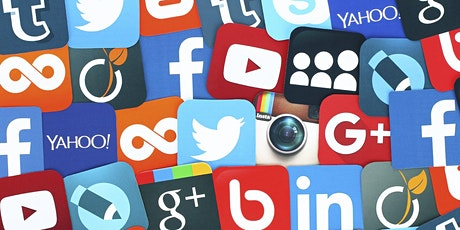 Social Media for SMEs tickets