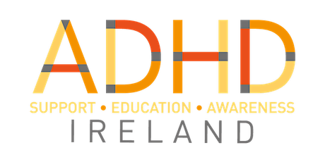 ADHD Ireland Partners  Online  Support Group tickets