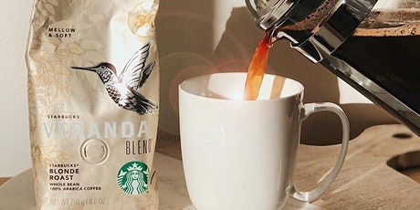 Starbucks Darling Square Masterclass Series:  Coffee On The Go tickets