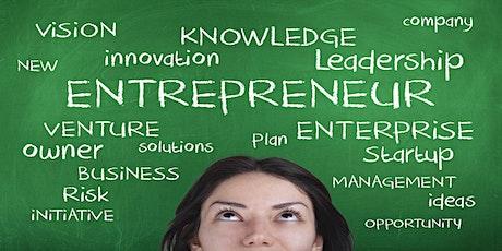Three Day Business Start Up Online Workshop Course tickets