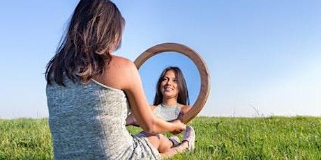Die Spiegel Deines Lebens - hinschauen lohnt sich! Tickets