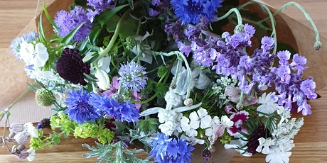 Grow your Own Cut Flowers tickets