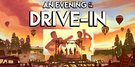 An Evening at the Drive-In with the Olympic Symphonium tickets