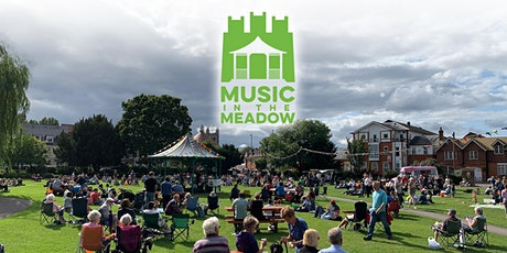 Music in the Meadow with the Vic Cracknell Swing Band tickets