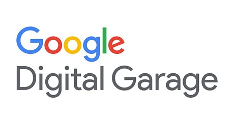 Google Digital Garage - Build Your Personal Brand Online tickets