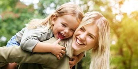 Build your Child's Emotional Muscle - EI Matters for Parents tickets