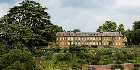 Timed entry to Upton House and Gardens (3 August - 9 August) tickets