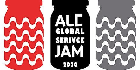 ALC Global Service Jam entradas