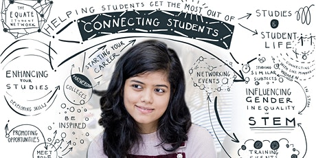 Equate Student Network Online Gathering tickets