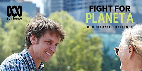 Fight for Planet A – Climate Challenge Conversation 3: Food Tickets