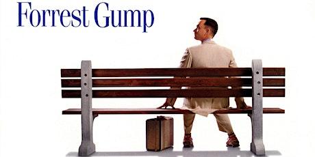 "Filmscreening des Hollywood-Klassikers ""Forrest Gump (OV)"" Tickets"