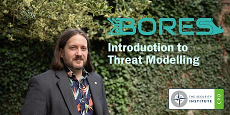 Introduction to Threat Modelling tickets