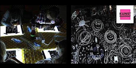 Kunst im Quadrat - KuReLa macht's hell für Alle Tickets