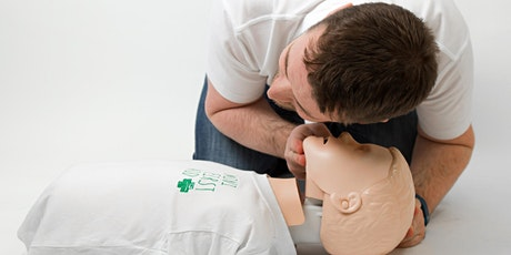 EFAW  - Emergency First Aid At Work Course tickets