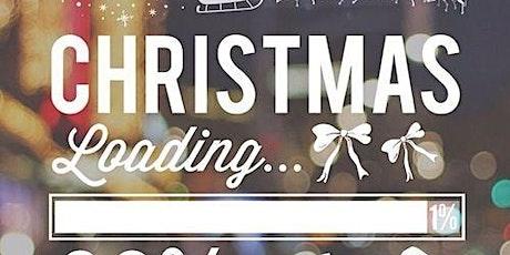 Regional Christmas training event tickets