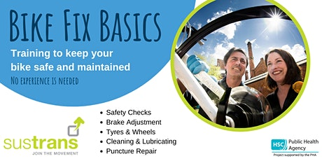 Bike Fix Basics tickets