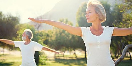 Introduction to Tai Chi Movements & Health Benefits Webinar tickets
