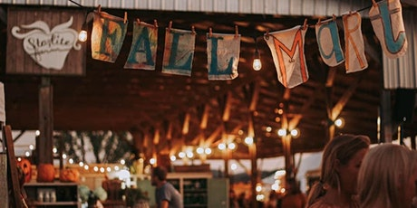 The Strawberry Patch Fall Market tickets