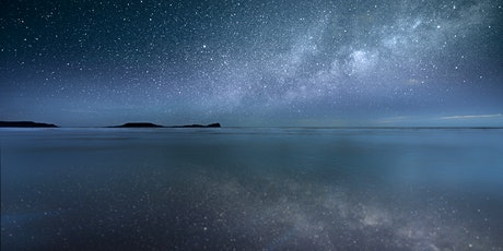 Milky Way Photography on the Gower Peninsula tickets