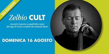 Zelbio Extra Cult: JAKOB LUDWIG / concerto VIOLONCELLO SOLO biglietti