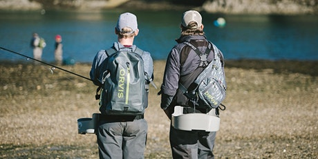 Angling Trust on HPMA Review (part of the Orvis Saltwater Festival 2020) tickets