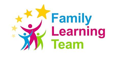 ASN Parent/Carer Hub Online Meeting - Tue 25 Aug - 10.00am - 11.30am tickets