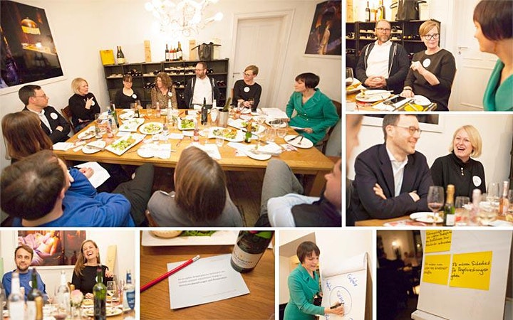 Frau Schulz liest! Inspiration für Unternehmer und Führungskräfte #11: Bild