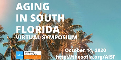 Aging in South Florida Virtual Symposium tickets