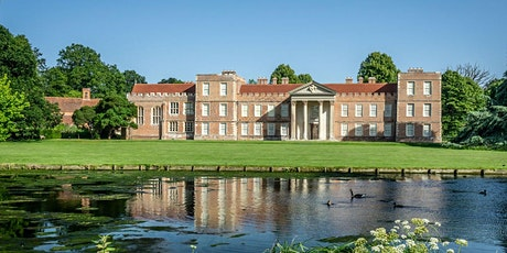 Timed entry to The Vyne  (3 August - 9 August) tickets