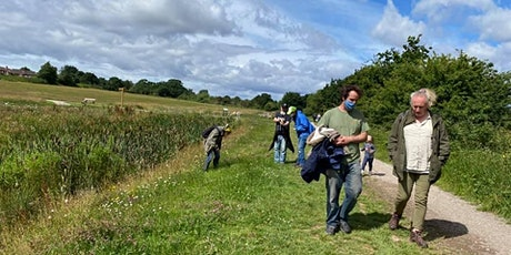 Wildlife spotting and foraging walk at Babbs Mill tickets