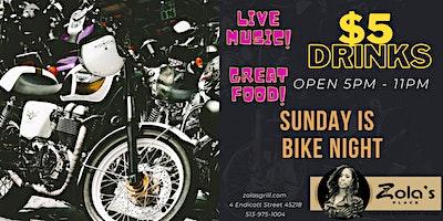 Bike Night Live!