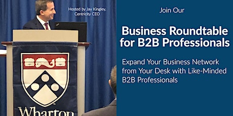 Business Networking |  Business Networking | Featured B2B Event tickets