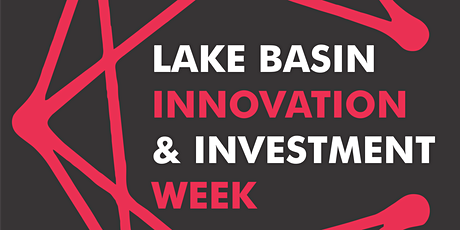 LAKEBASIN INNOVATION AND INVESTMENT WEEK '20 biglietti