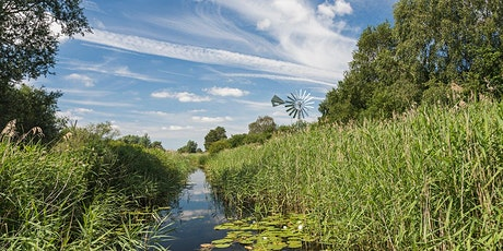Timed entry to Wicken Fen National Nature Reserve (3 August - 9 August) tickets