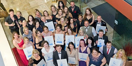 The Chesterfield High Street Awards tickets