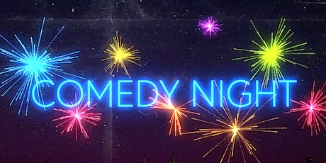LIVE - The 4th Great Comedy Drive In (Doors open 6:00PM) tickets