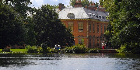 Timed entry to Tredegar House (3 August - 9 August) tickets