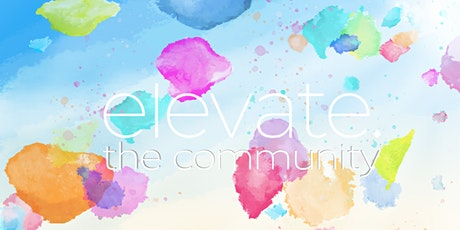 elevate. The Community tickets