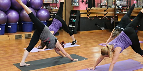 Sunday Morning Yoga with Jessica tickets