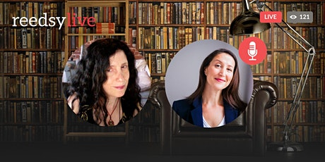 Create Believable Characters:  A Novelist and a Former Actress Show You How tickets