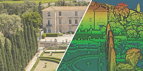 Demo Day  | Point Cloud Colorisation | October 21st, 2020 - Montpellier billets
