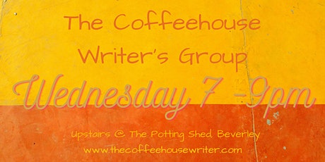 The Coffeehouse Writer's Group tickets