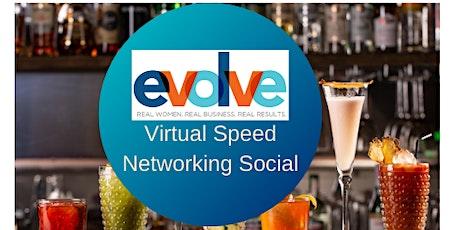 Energy Women's  Virtual Networking Social
