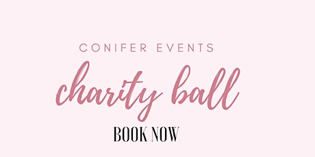 Conifer Ball tickets