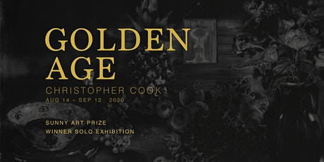 Private View | Golden Age - Christopher Cook tickets