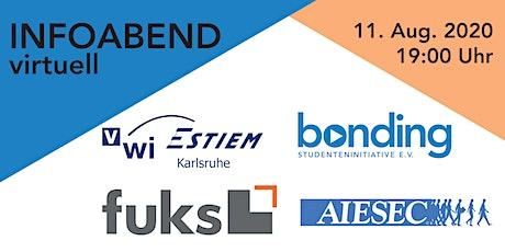 Lerne die Vielfalt der Hochschulgruppen kennen | Karlsruhe Tickets